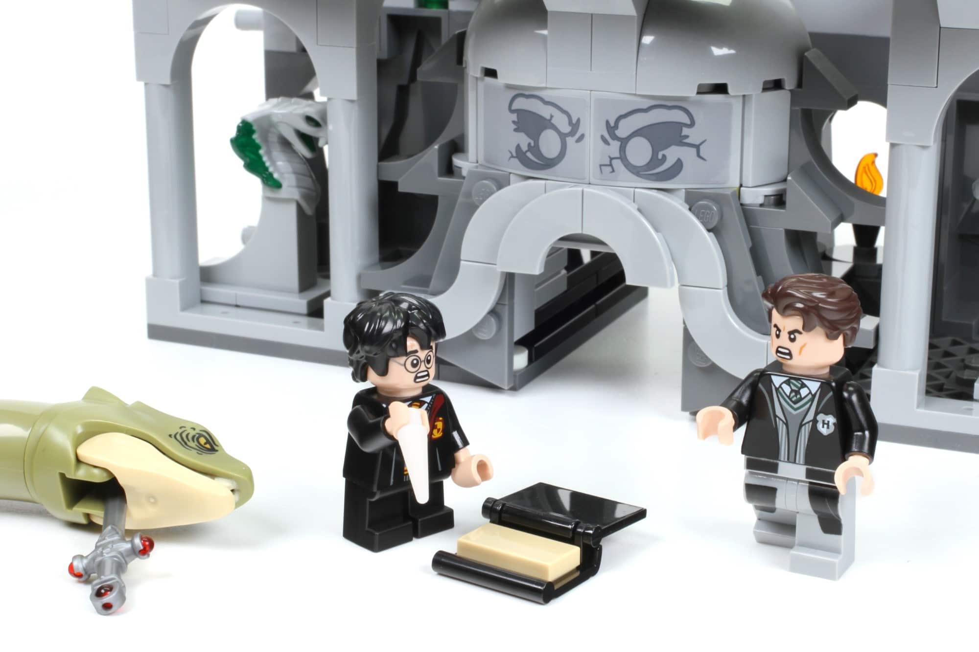 LEGO Harry Potter 76389 Hogwarts Kammer Des Schreckens Schritt 9 7