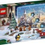 LEGO Harry Potter 76390 LEGO Harry Potter Adventskalender 3