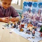 LEGO Harry Potter 76390 LEGO Harry Potter Adventskalender 4