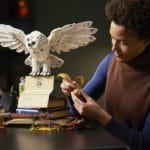 LEGO Harry Potter 76391 Hogwarts Icons Lifestyle Bilder (10)