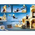 LEGO Harry Potter 76395 Hogwarts Erste Flugstunde Box 2
