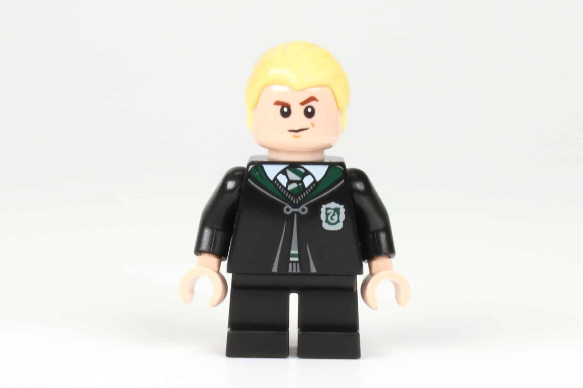 LEGO Harry Potter 76395 Hogwarts Erste Flugstunde Minifiguren 1 1