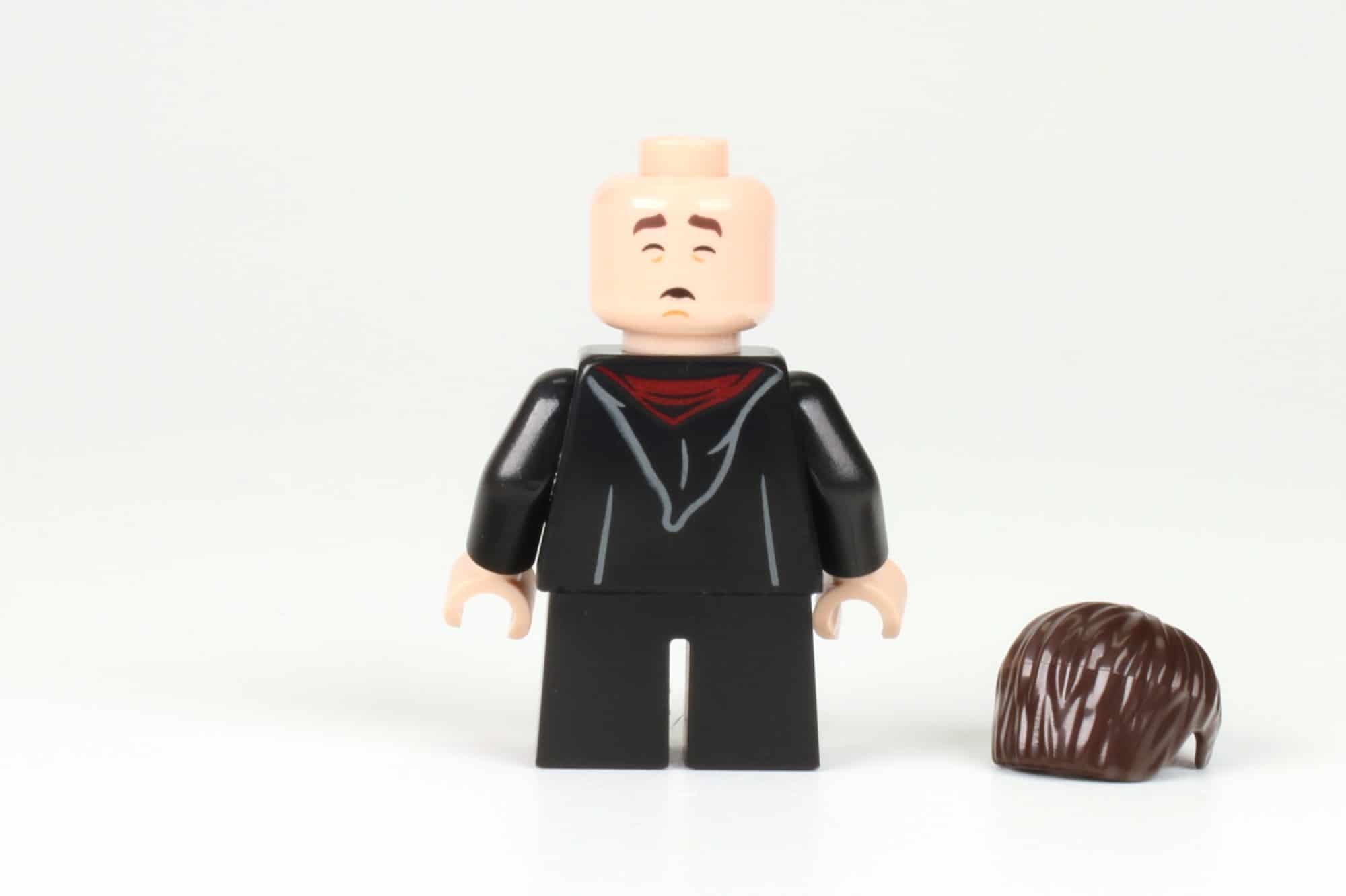 LEGO Harry Potter 76395 Hogwarts Erste Flugstunde Minifiguren 2 2