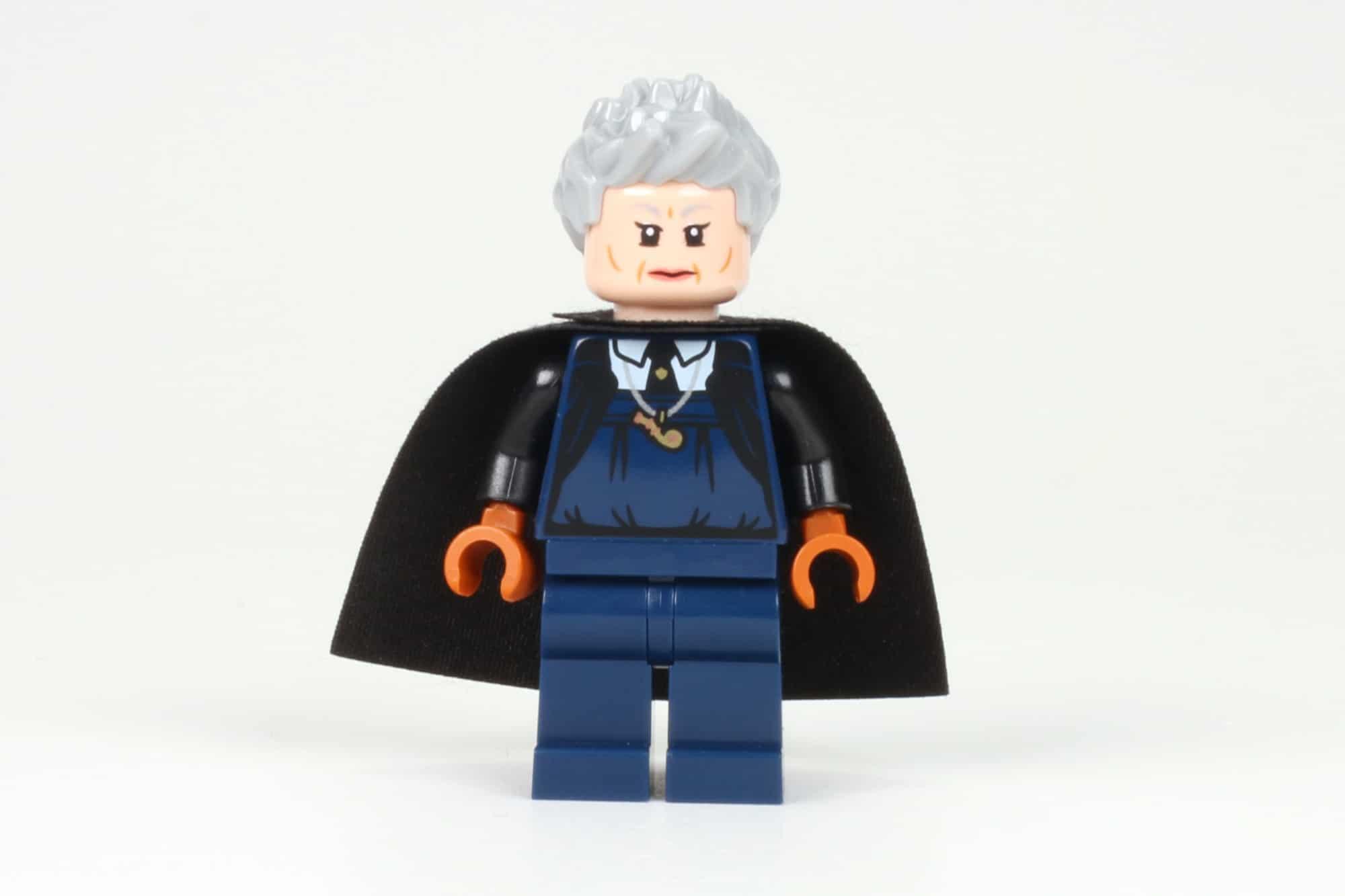 LEGO Harry Potter 76395 Hogwarts Erste Flugstunde Minifiguren 3 1