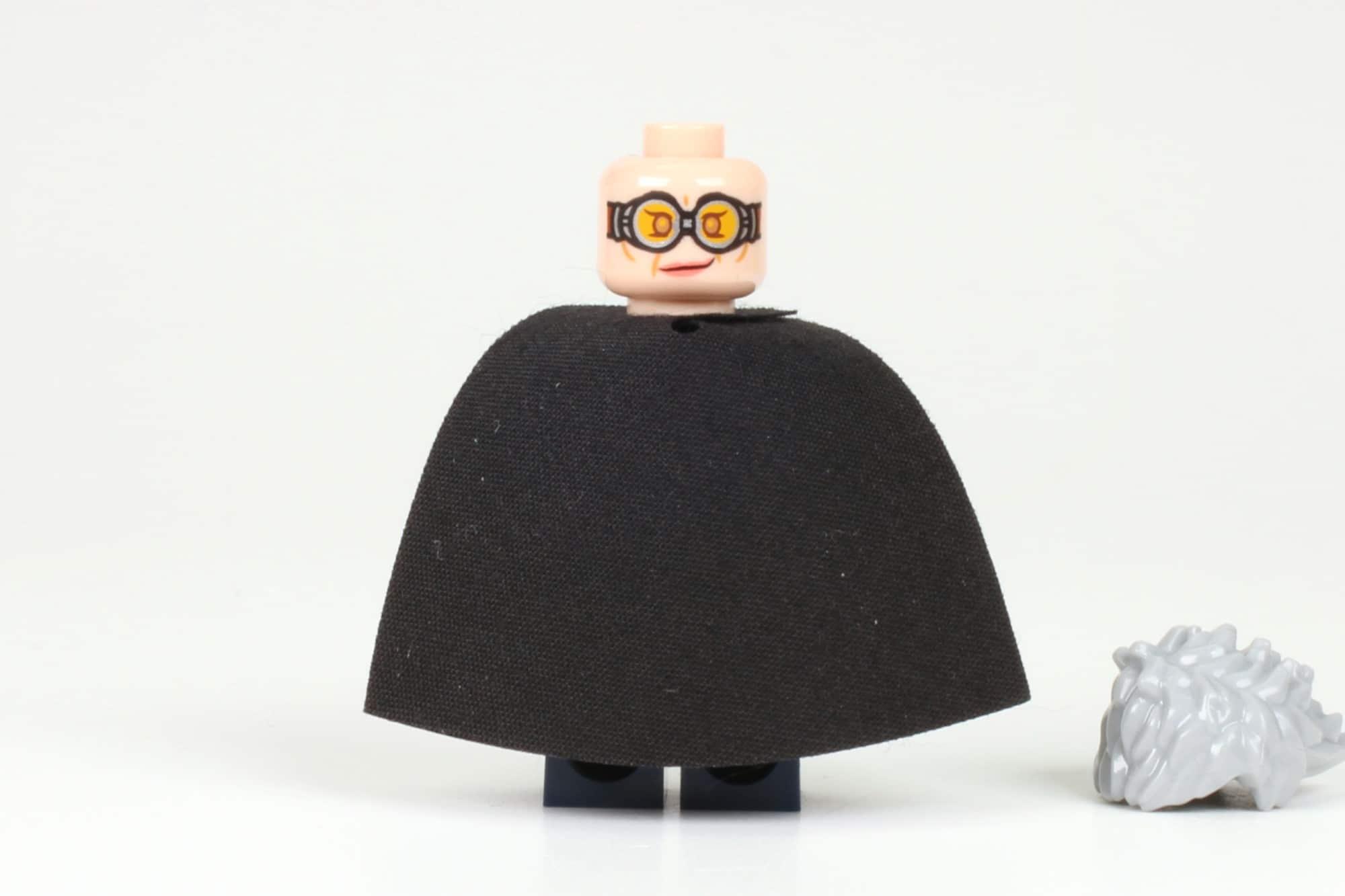 LEGO Harry Potter 76395 Hogwarts Erste Flugstunde Minifiguren 3 2