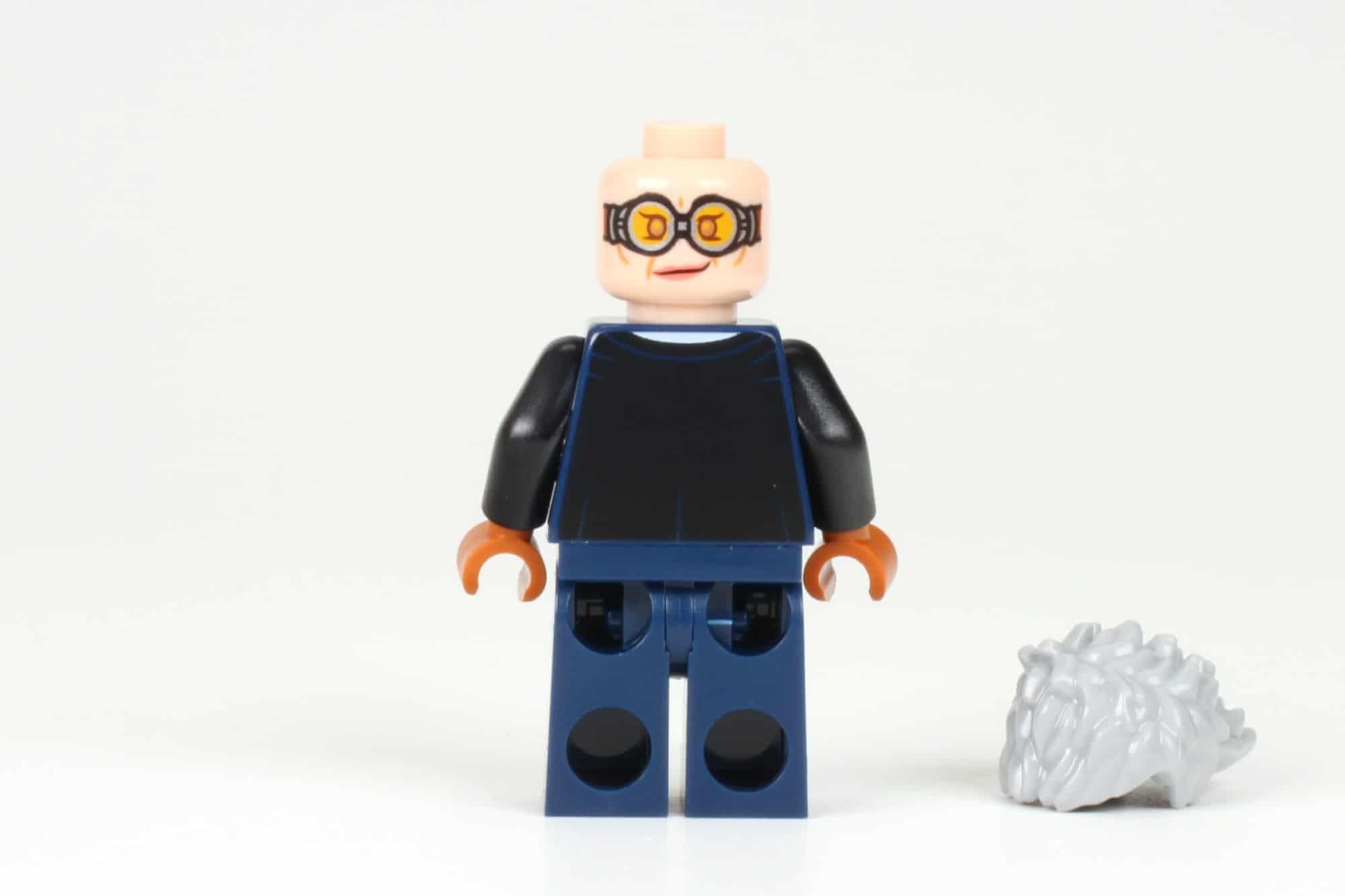 LEGO Harry Potter 76395 Hogwarts Erste Flugstunde Minifiguren 3 3