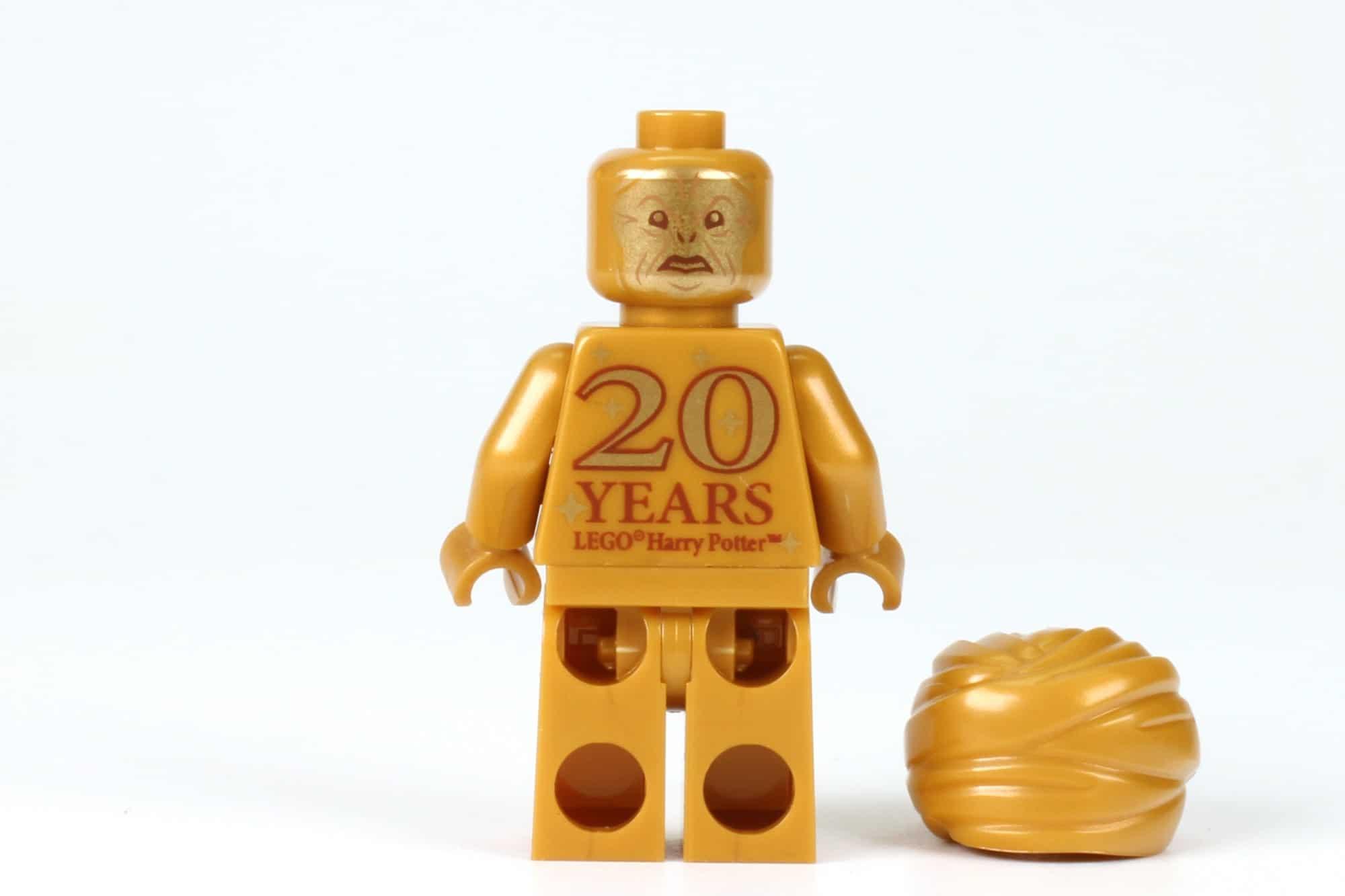 LEGO Harry Potter 76395 Hogwarts Erste Flugstunde Minifiguren 4 2