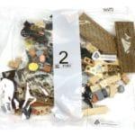 LEGO Harry Potter 76395 Hogwarts Erste Flugstunde Tüte 2