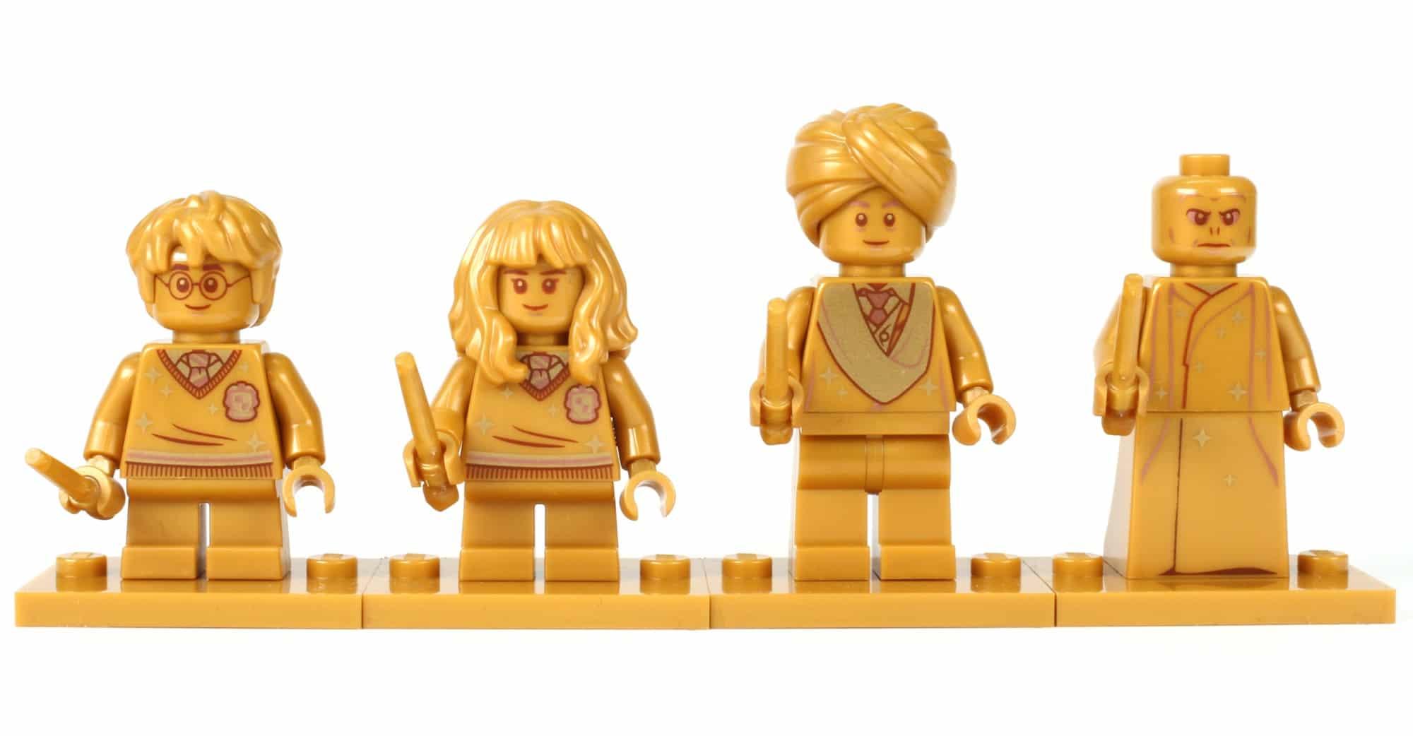 LEGO Harry Potter Sommer 2021 Sammelfiguren
