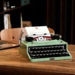 LEGO Ideas 21327 Schreibmaschine 15