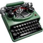 LEGO Ideas 21327 Schreibmaschine 3