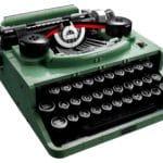 LEGO Ideas 21327 Schreibmaschine 5