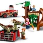 LEGO Jurassic World 76939 Flucht Des Stygimoloch 6