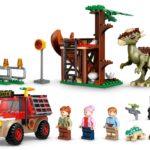 LEGO Jurassic World 76939 Flucht Des Stygimoloch 8