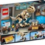 LEGO Jurassic World 76940 T. Rex Skelett In Der Fossilienausstellung 10