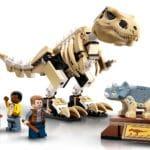 LEGO Jurassic World 76940 T. Rex Skelett In Der Fossilienausstellung 6