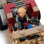 LEGO Jurassic World 76941 Verfolgung Des Carnotaurus 7