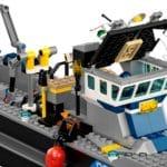LEGO Jurassic World 76942 Flucht Des Baryonyx 10
