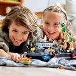 LEGO Jurassic World 76942 Flucht Des Baryonyx 14