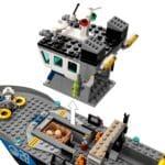 LEGO Jurassic World 76942 Flucht Des Baryonyx 9