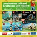 LEGO Katalog 2021 Vedes Seltene Set