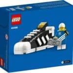 LEGO Miscellaneous 40486 Adidas Originals Superstar 3