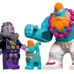 LEGO Monkie Kid 80025 Sandys Power Mech 4