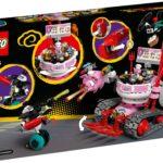 LEGO Monkie Kid 80026 Pigsys Nudelwagen 10
