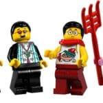 LEGO Monkie Kid 80026 Pigsys Nudelwagen 4