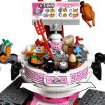 LEGO Monkie Kid 80026 Pigsys Nudelwagen 6