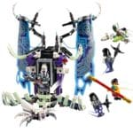 LEGO Monkie Kid 80028 Bone Demon 12