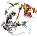 LEGO Monkie Kid 80028 Bone Demon 13