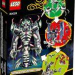 LEGO Monkie Kid 80028 Bone Demon 14