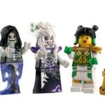 LEGO Monkie Kid 80028 Bone Demon 4