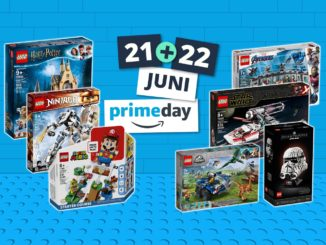 LEGO Prime Day Angebote 2021