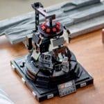 LEGO Star Wars 75296 Darth Vader Meditationskammer 10