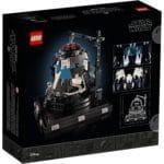 LEGO Star Wars 75296 Darth Vader Meditationskammer 7
