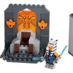 LEGO Star Wars 75310 Duell Auf Mandalore 1