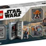 LEGO Star Wars 75310 Duell Auf Mandalore 10