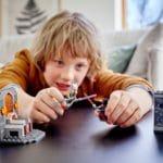LEGO Star Wars 75310 Duell Auf Mandalore 12