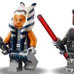 LEGO Star Wars 75310 Duell Auf Mandalore 3