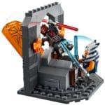 LEGO Star Wars 75310 Duell Auf Mandalore 8