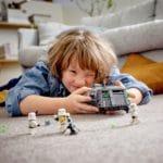 LEGO Star Wars 75311 Imperialer Marauder 11