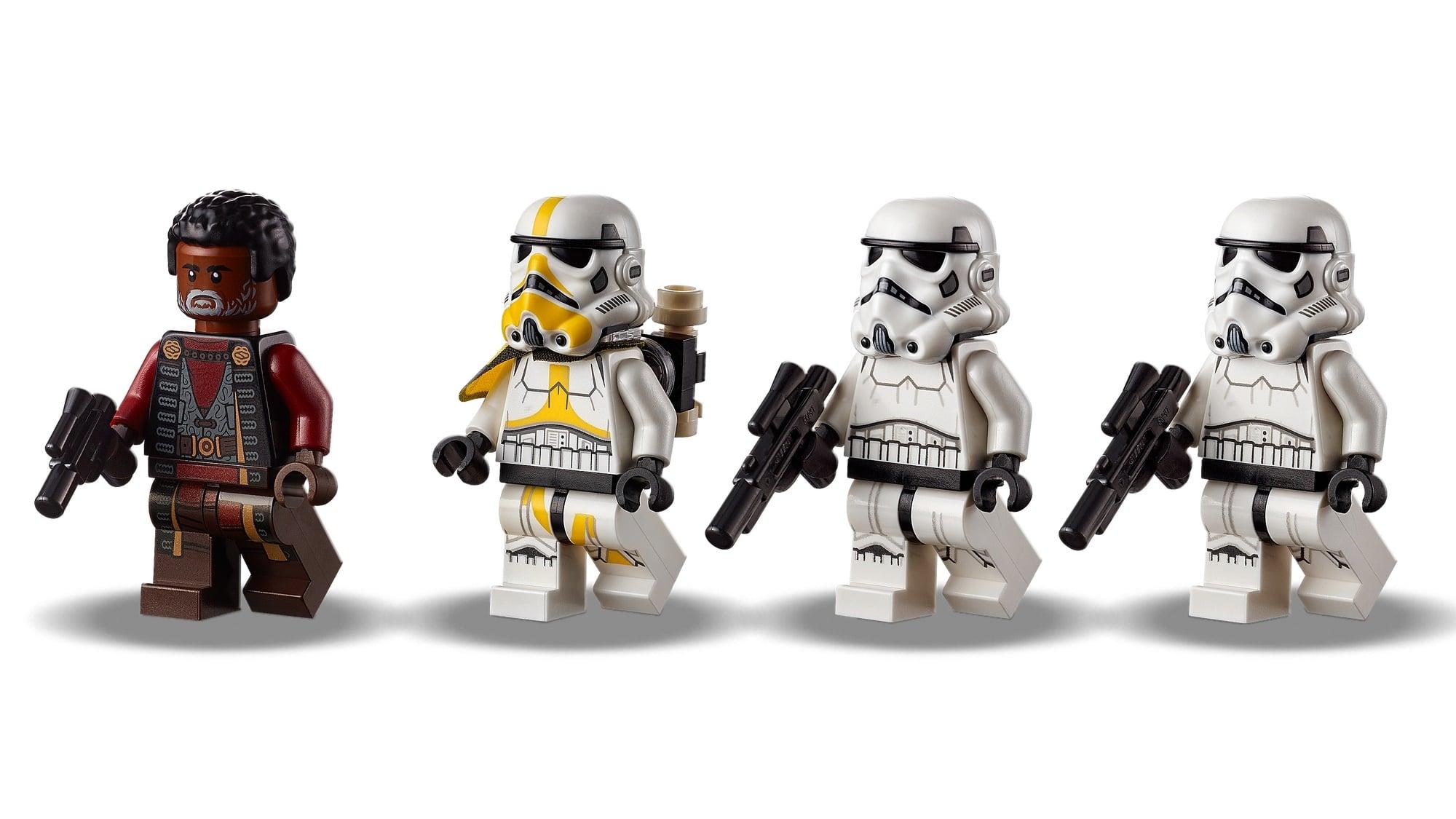 LEGO Star Wars 75311 Imperialer Marauder 3