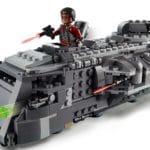 LEGO Star Wars 75311 Imperialer Marauder 4
