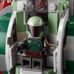 LEGO Star Wars 75312 Boba Fetts Starship 6