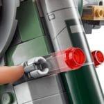 LEGO Star Wars 75312 Boba Fetts Starship 8