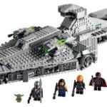 LEGO Star Wars 75315 Imperial Light Cruiser 1