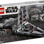 LEGO Star Wars 75315 Imperial Light Cruiser 11