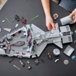 LEGO Star Wars 75315 Imperial Light Cruiser 12